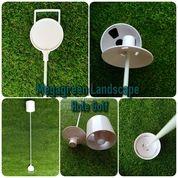Tiang Golf Pgm Hole Golf Peralatan Golf