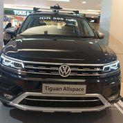 About Volkswagen Tiguan Allspace ATPM VW JAKARTA