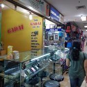 Sale Kios Mall PGC 1 Cililitan, Lantai LG (Lantai Ground),Samping Escalator Zona Merah