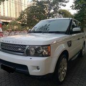 Range Rover Sport Diesel 3.0 HSE Luxury 2011