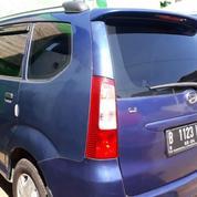 Mobil Xenia Type Li Daihatsu Warna Biru Terawat Murah Malang