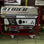 Genset 6000 Watt Bensin Tiger