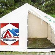 Tenda Glamping Family