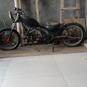 Honda Star Custom,Bukan Astrea Grand,Legenda