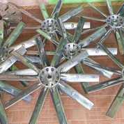 Kipas Axial Direct Fan