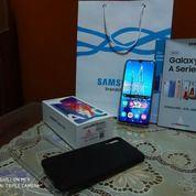 Samsung Galaxy A70 Murah Versi Terbaik