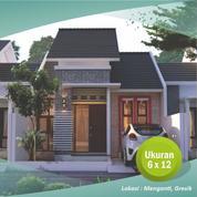 Rumah 1 Lantai 2KT 1 KM SHM Termurah Hanya 400Juta Surabaya Buruaaan