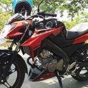 Yamaha New Vixion TH 2015