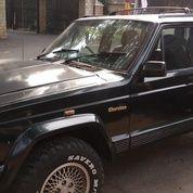 Cherokee XJ Limited 96 Matic 4.0L