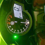 Yamaha Vixion 2015 90% Surat2 Komplit TT Dengan Beat Juga Boleh