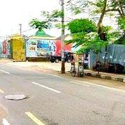 Tanah Jalan Raya Kota Dekat Rs Wirosaban