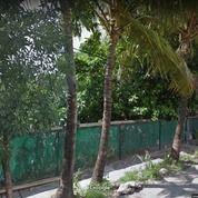 Tanah Luas Di Jalan Alauddin