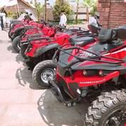 Atv Jianshe 250cc Dan Viar 300cc