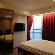 Tower New Royal Apartemen ST Moritz 2 BR Furnished