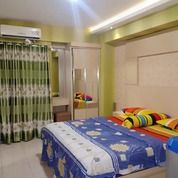 Menyewakan Harian Apartemen Bogor Valley