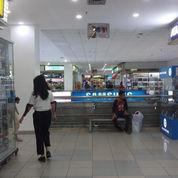 Ruang Usaha Kios Di BEC Centre Kota Bandung