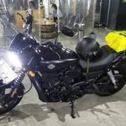 Harley Davidson Street SG 500 Th. 2015