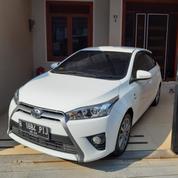 Toyota YARIS 2017 Type G Automatic