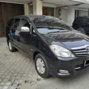 Kijang Innova V AT Diesel Tahun 2009