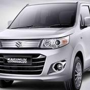 Promo Suzuki Karimun PNS