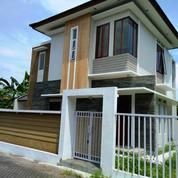 Rumah Mewah Timoho Baciro Bangunan Baru