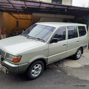 Toyota Kijang LSX UP DIESEL 1997 Irrit