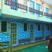 Rumah Kost Cantik Di Kramat Senen Jakarta Pusat