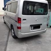 Daihatsu Grandmax 1.3D Minibus Th 2014 Silver Met Ful Orisinil