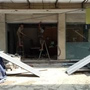 Service Pintu Rolling Door Jakarta Timur Kios,Garasi