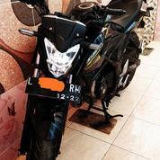 Honda CB 150 R Nego