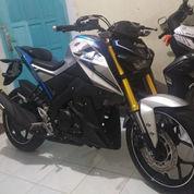 Yamaha Xabre Baru Stok Lama