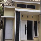 Rumah Minimalis Dekat Kota Jogja