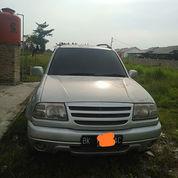 Suzuki Grand Escudo 2001 2.0