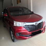 Grand New Toyota Avanza Automatic A/T Tahun 2017 Plat BG PalembangKota