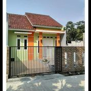 Rumah Minimalis Premium Bebas Riba Dekat Pusat Pendidikan&Stasiun Bogor