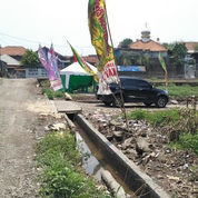 Kavling Siap Bangun VILLA GARDEN CIOMAS Terdekat Dari Stasiun Bogor.