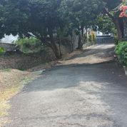 Tanah Siap Bangun Sudah Ada IMB Kmplek Bandung Utara