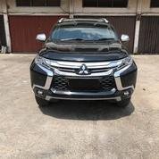 All New Mitsubishi PAJERO Sport Dakar Ultimate Automatic AT 2017/2018