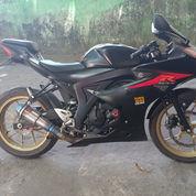 Gsx R 150 Keyles