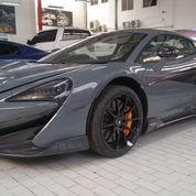 McLaren 600LT (Limited) Dealer Resmi Jakarta