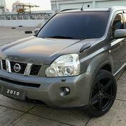 Nissan XTRAIL ST 2.5 CVT 2011 Dp 19 Aja