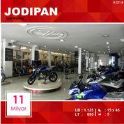 Ruko Luas 695 Di Jodipan Kota Malang _ 227.18