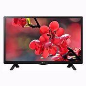 "TV LG (Led TV Monitor 22"" LG Tipe 22TK420A)"