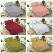 Bed Cover Jackguard Polos Emboss