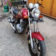 Yamaha Scorpio Z Plt K Thn 2010