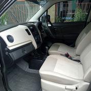 Suzuki Karimun Wagon Type GL A/T 2016