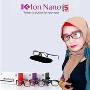 K-ION NANO PREMIUM 5 ORIGINAL KACAMATA TEKNOLOGY JERMAN
