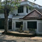 Rumah Di Cempaka Pth Jakarta Pusat Hook