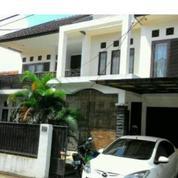Rumah Asri, Dekat Exit Tol Brigif, Komplek BPK V, Gandul