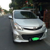 Toyota Avanza Veloz 2014 A/ T